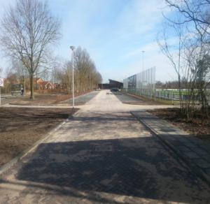 Overdracht parkeerplaats en Kiss & Ride aan gemeente Berkelland
